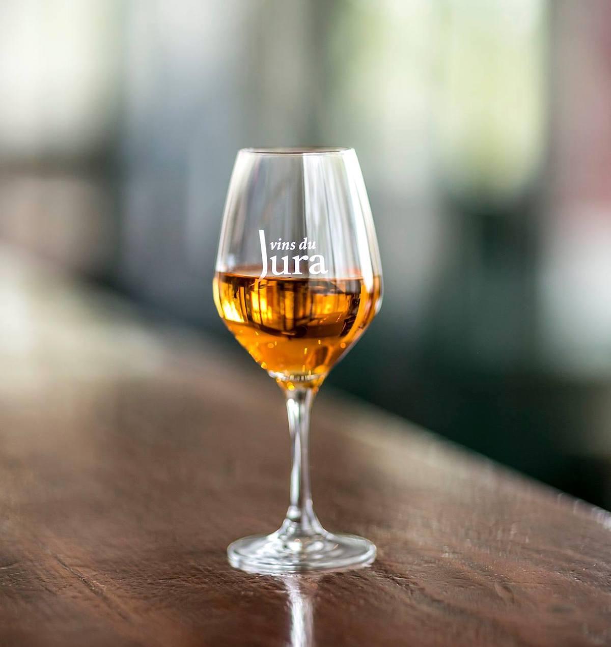 Vin de Paille - Vin du jura ©Philippe Levy