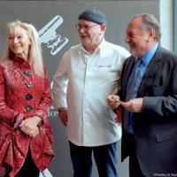 Dany Rolland, Michel Trama, Michel Rolland