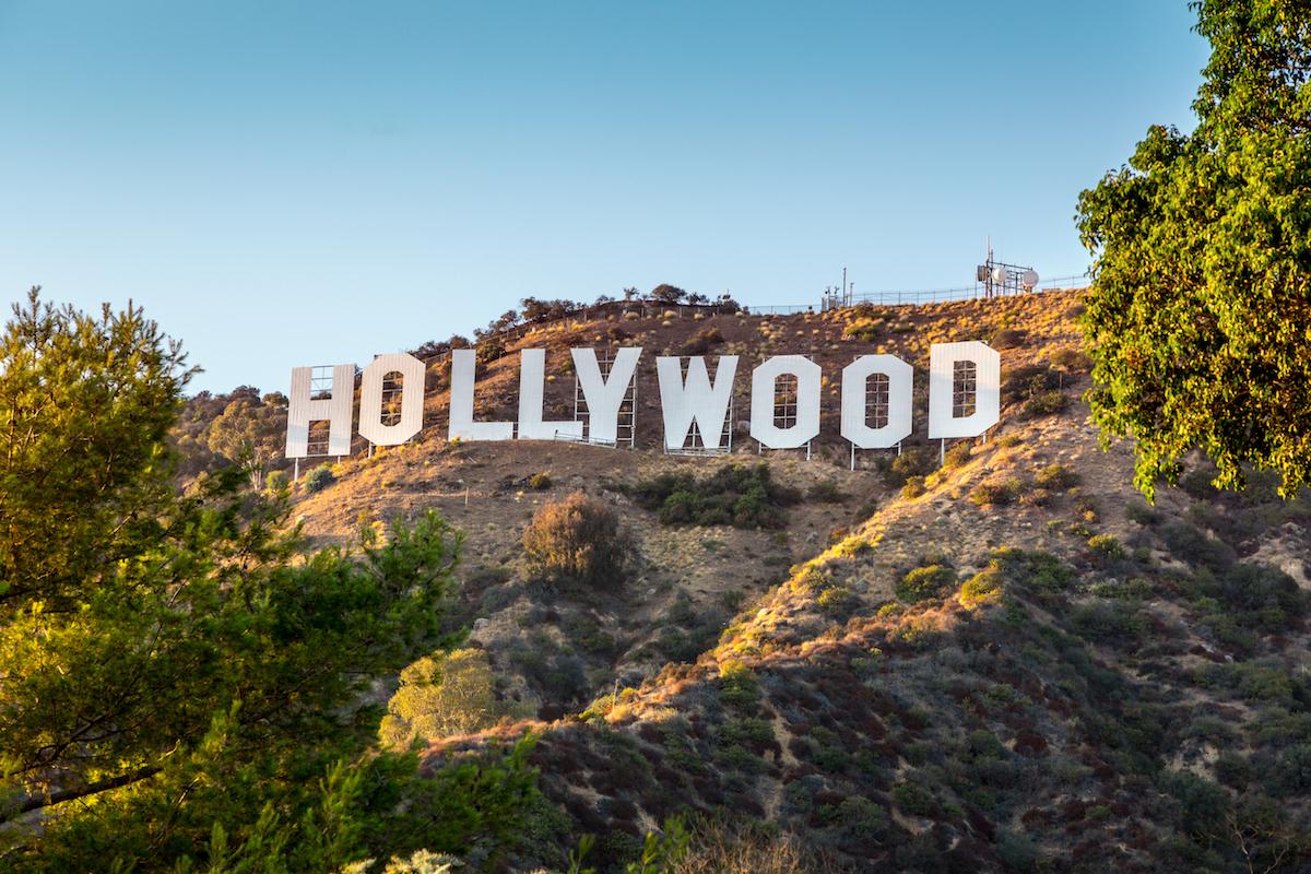 Hollywood © logoboom shutterstock