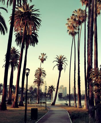 Los Angeles ©Songquan Deng shutterstock