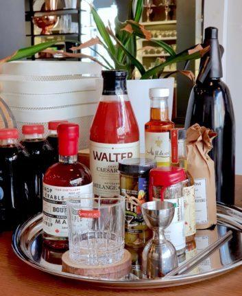 Matériel pour Cocktails