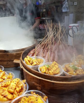 Street Food - Changdu