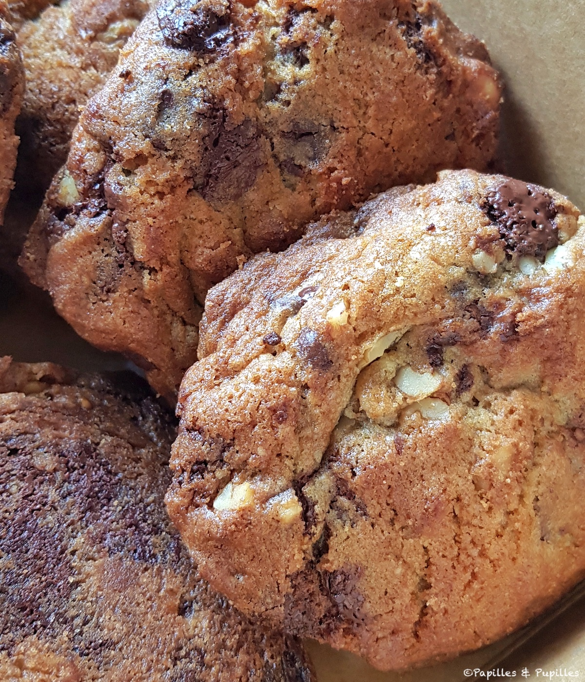 Cookies - Le Gourmand Café