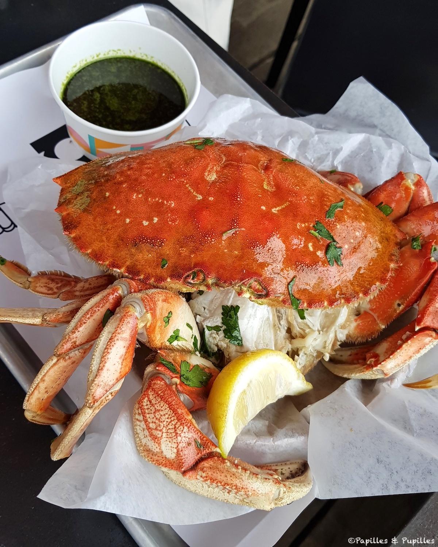 Crabe - Popina Canteen