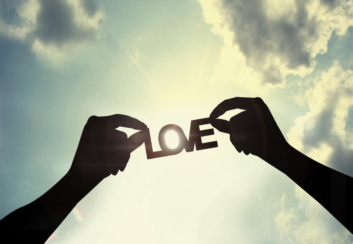 Love ©2jenn shutterstock