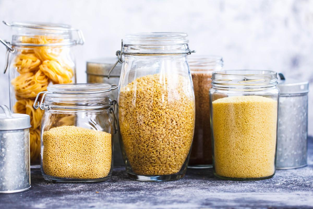 Céréales ©casanisa shutterstock
