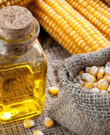 Hulie de maïs ©Evan Lorne shutterstock