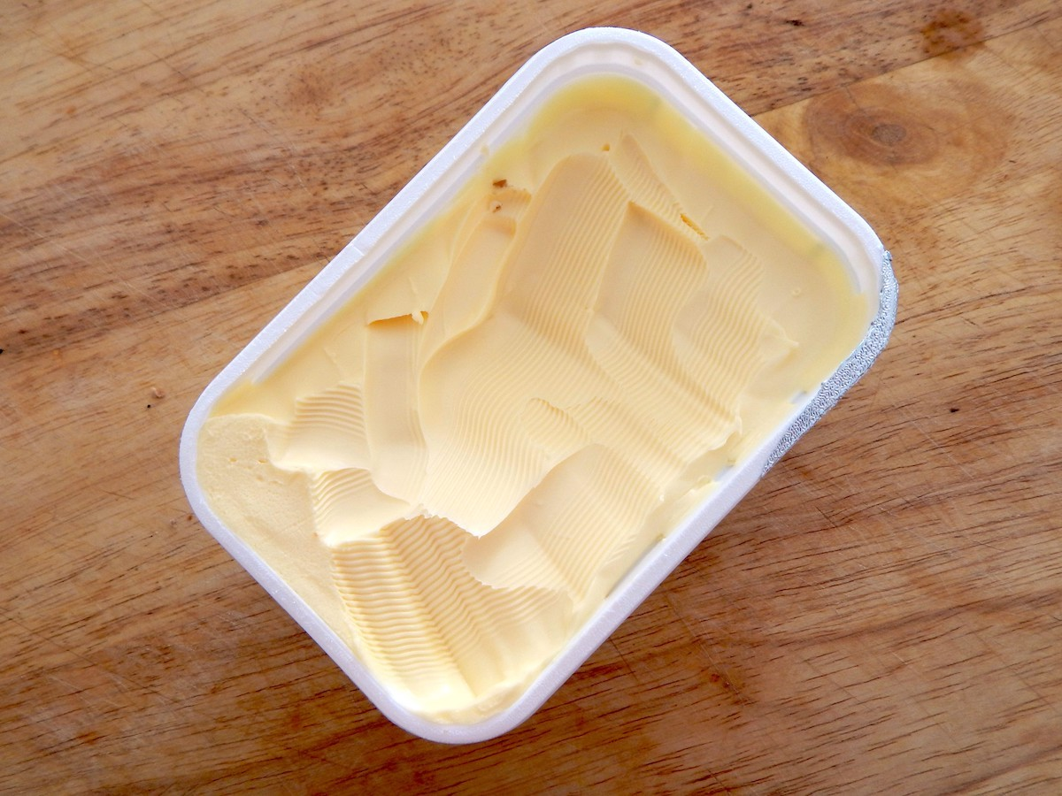 Margarine ©De Ray B Stone shutterstock