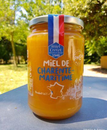 Miel de Charente Maritime