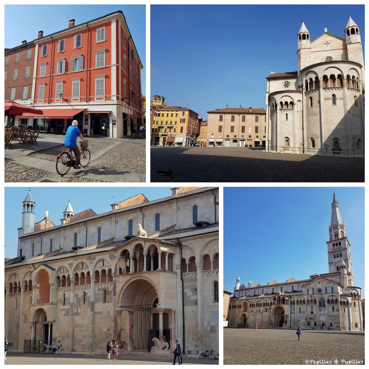 Modène - Italie