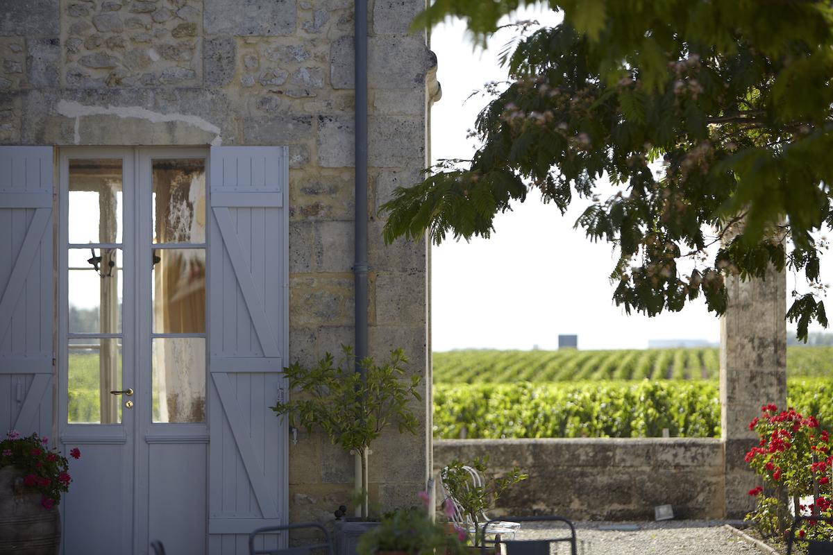 Château Lilian Ladouys ©Rodolphe Escher