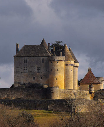 Château de Fénelon ©Michel Chanaud CC BY-SA 3.0