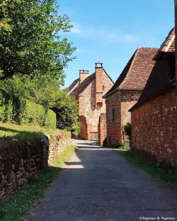 Collonges la Rouge
