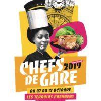 Concours Chef de Gare