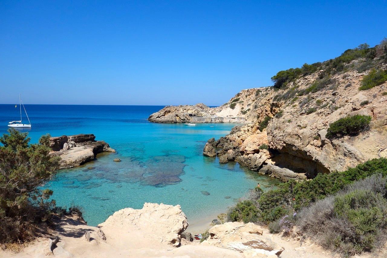 Ibiza ©becca212121 CC0 Pixabay