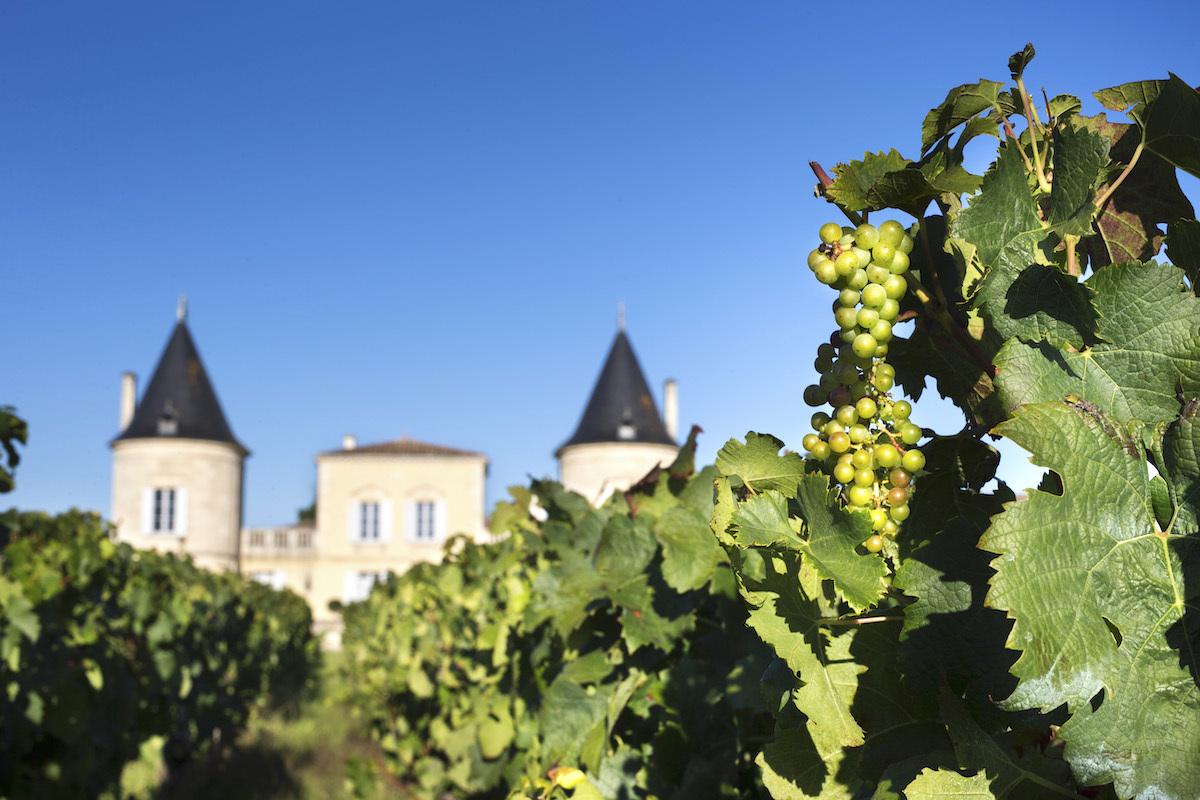 Le Château Lilian Ladouys ©RodolpheEscher