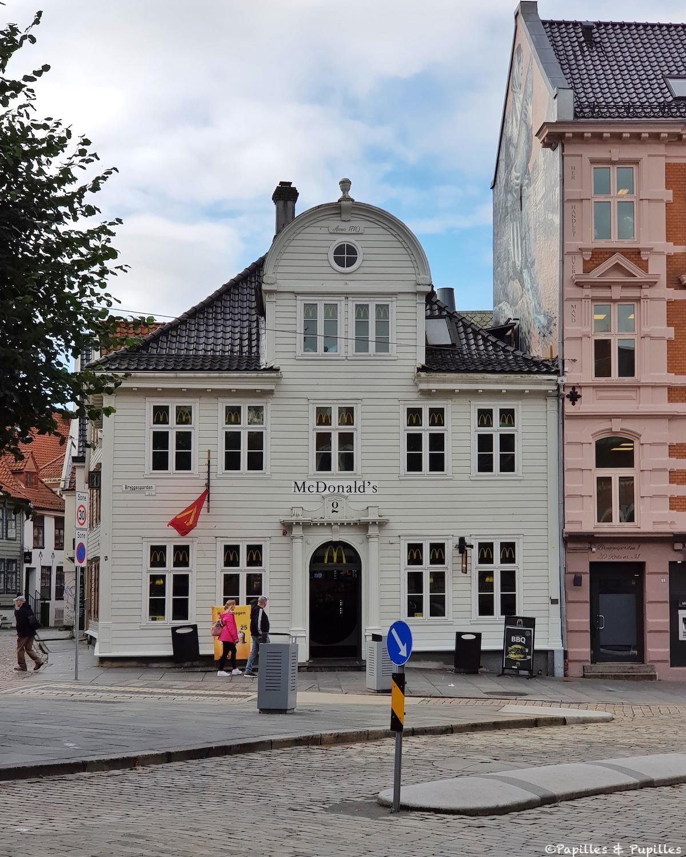 Bergen - Mc Donald's