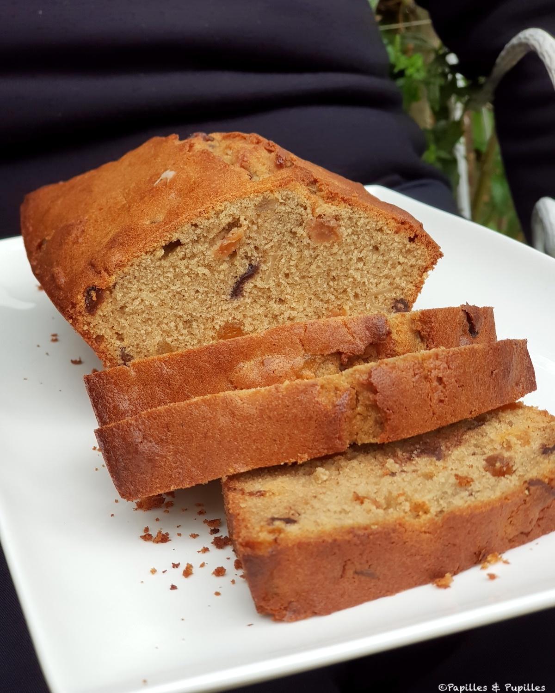 Cake de Sacha