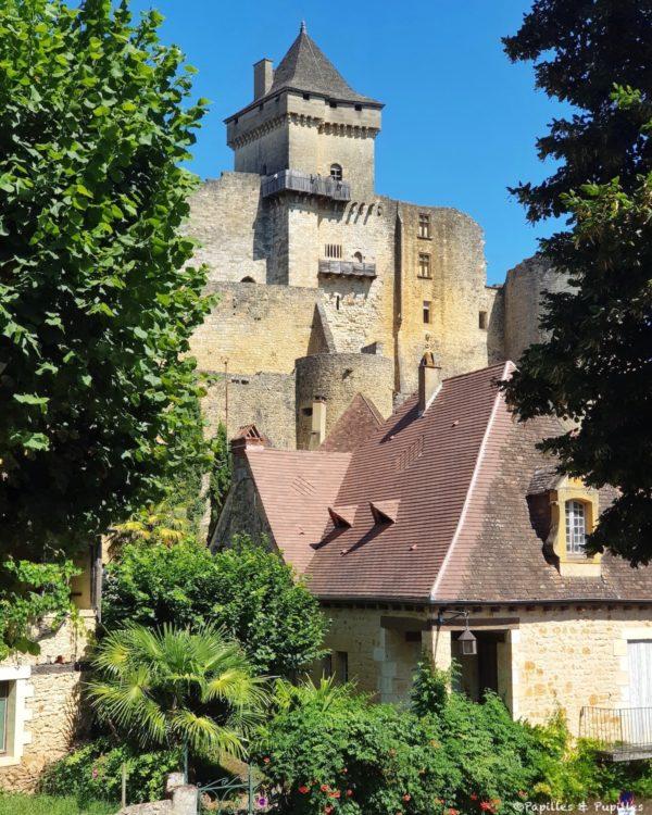 Castelnaud la Chapelle - Village