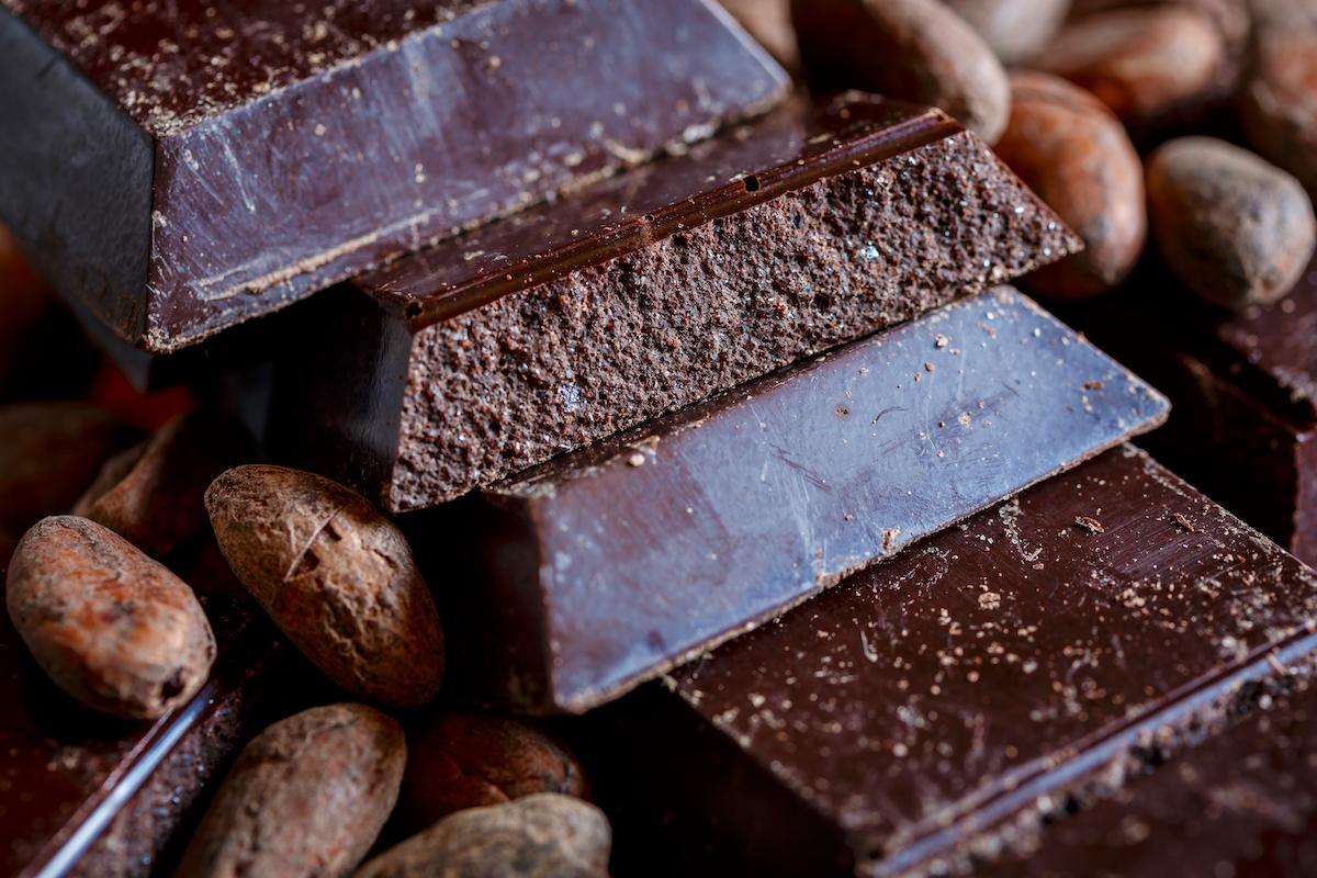 Chocolat ©anna.q shutterstock