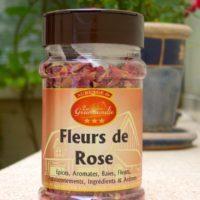 Fleurs de rose