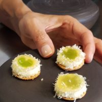 Holtefjell extra old - Sorte de Parmesan, en 3 façons