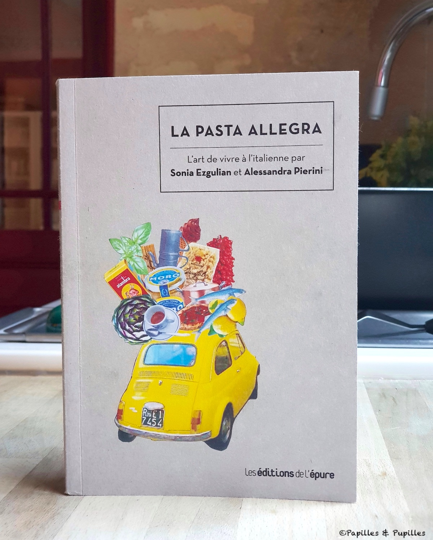 La Pasta Allegra
