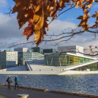 Opéra OSlo ©Didrick_Stenersen Visit Oslo