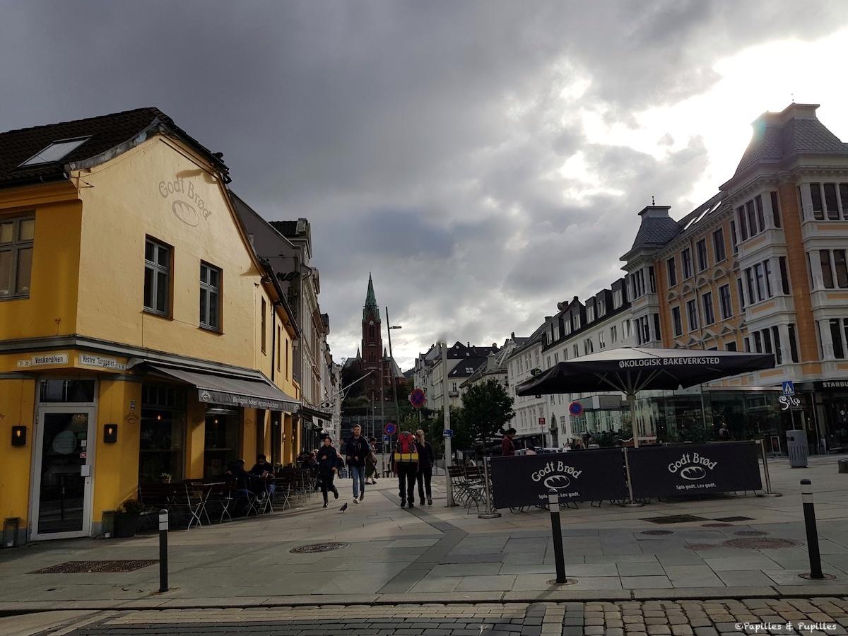 Où manger à Bergen
