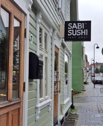 Sabi Sushi Stavanger