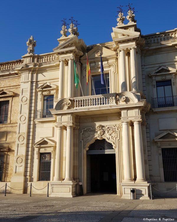Ancienne Fabrique royale de tabac Séville