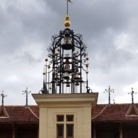 Carillon - Château Angelus