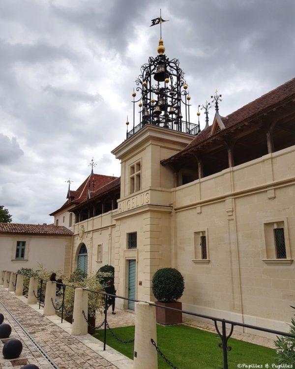 Château Angelus - Saint Emilion