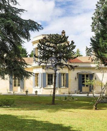 Château La Moune