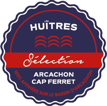 Huîtres Sélection