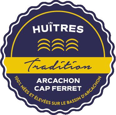 Huîtres tradition
