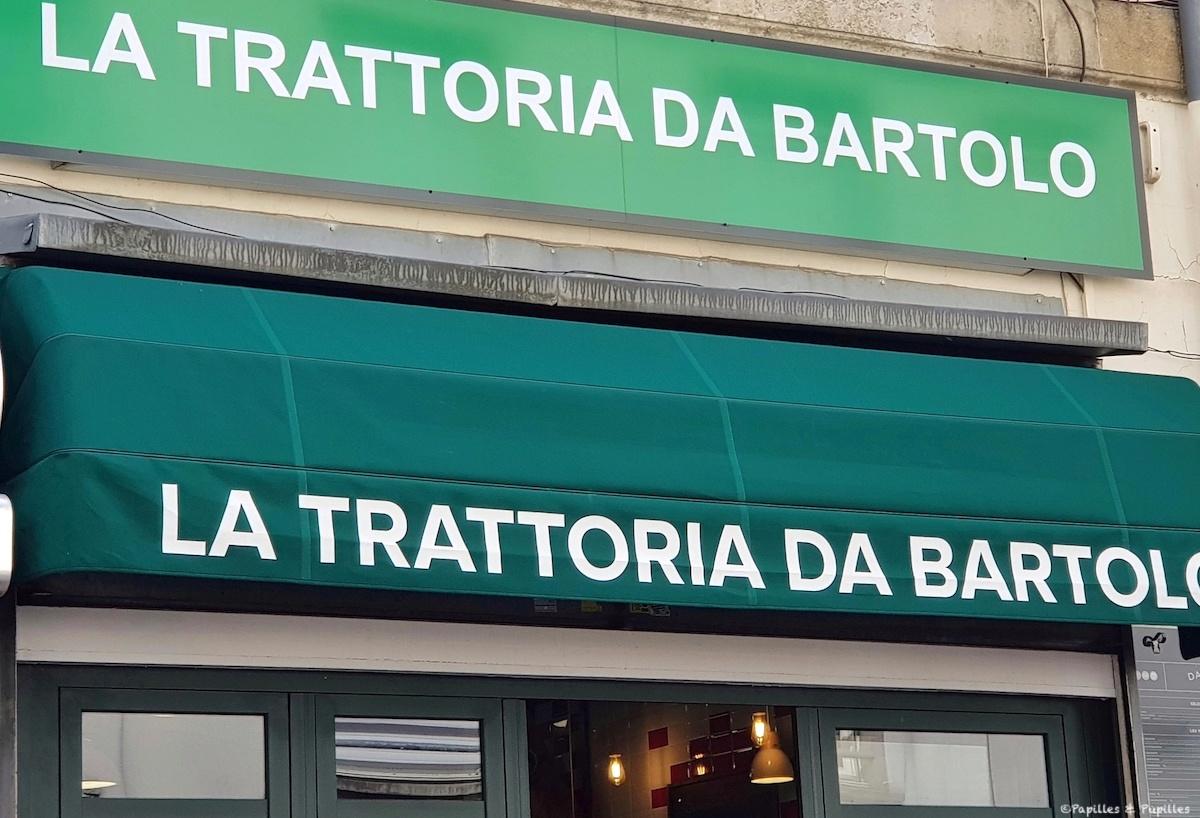 La Trattoria da Bartolo