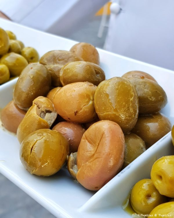Olives Gordal