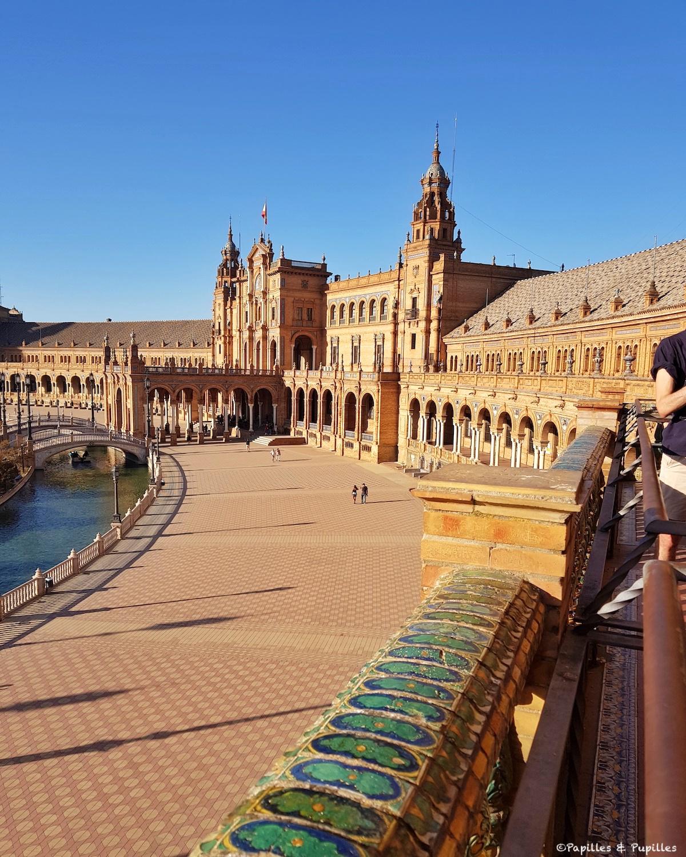 Place d'Espagne - Séville