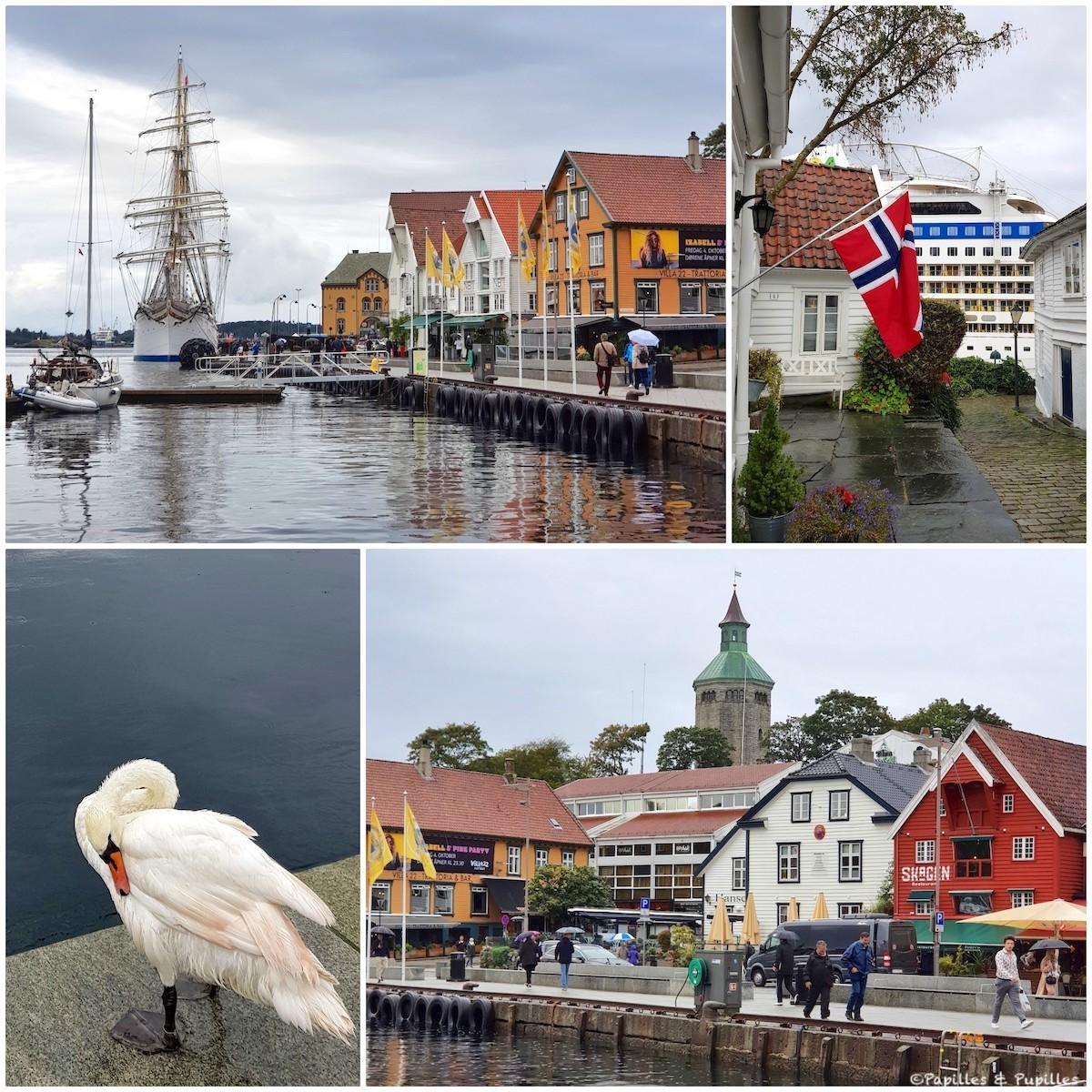 Port de Stavanger