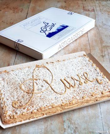 Russe - Pâtisserie Artigarrede