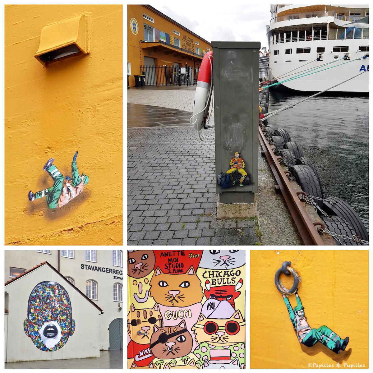 Street Art- Stavanger