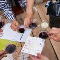 Atelier Ecole du Vin de Bordeaux ©M.Anglada
