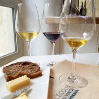Atelier Vin et fromage
