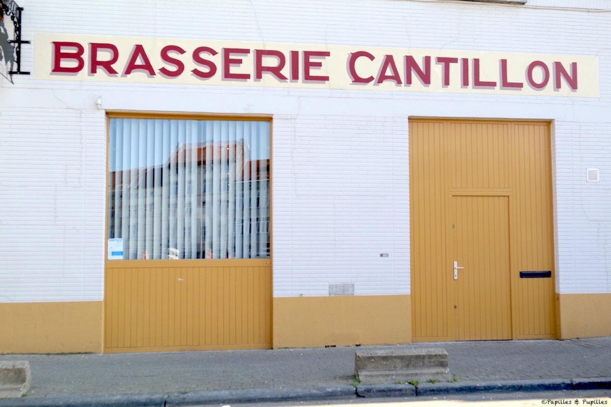 Brasserie Cantillon Bruxelles