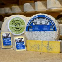 Brighton Blue ©High Weald Dairy