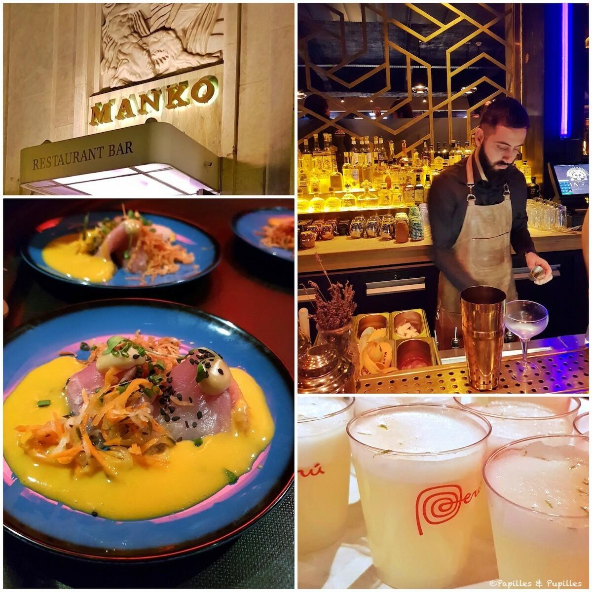 Chez Manko