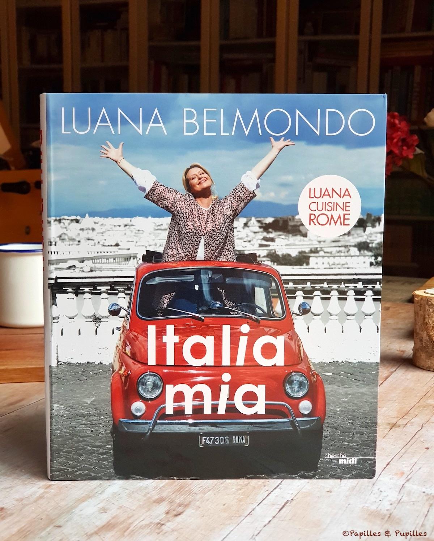 Italia Mia - Luana Belmondo