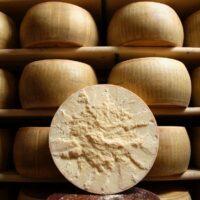 Parmesan ©Parmigiano Reggiano