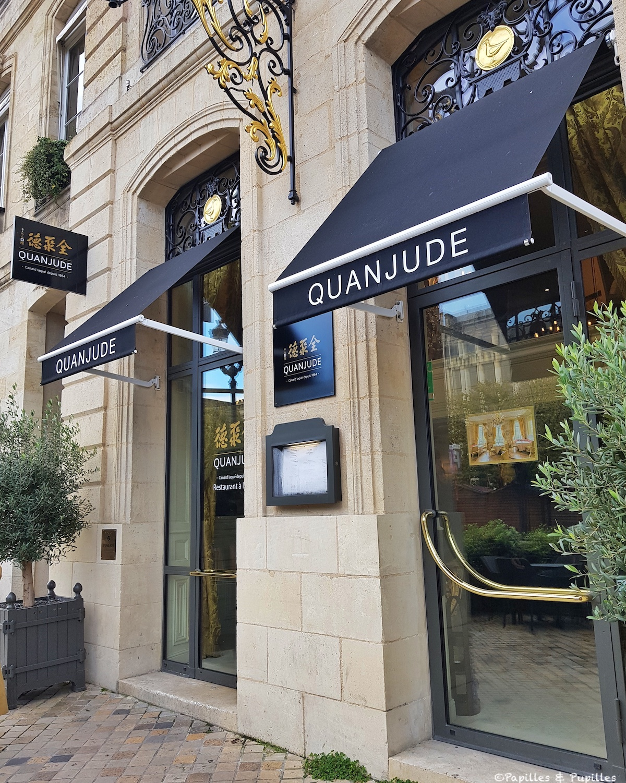Quanjude - Bordeaux
